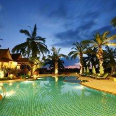 Отель Palm Paradise Resort бассейн фото 2