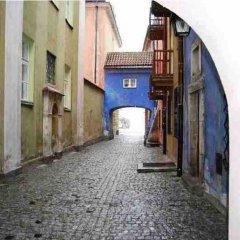 Old Town Kanonia Hostel & Apartments интерьер отеля фото 2