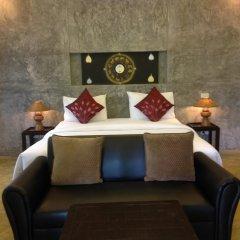 Отель Rawai Boutique Resort комната для гостей