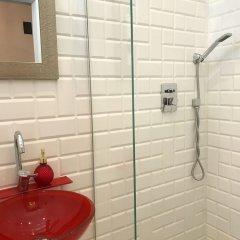 Отель B&A Apartments Central Польша, Варшава - отзывы, цены и фото номеров - забронировать отель B&A Apartments Central онлайн ванная