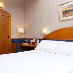 Отель Agumar Hotel Испания, Мадрид - 2 отзыва об отеле, цены и фото номеров - забронировать отель Agumar Hotel онлайн комната для гостей фото 2