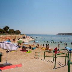 Sensi Hotel пляж фото 2