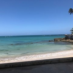 Апартаменты Amapola Beachfront Studio - Playamar пляж