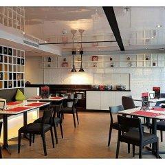 Отель Travelodge Sukhumvit 11 питание фото 2