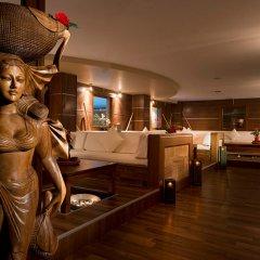 Отель Liberty Hotels Lykia - All Inclusive сауна