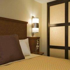 Отель Hyatt Place Ontario / Rancho Cucamonga комната для гостей фото 5