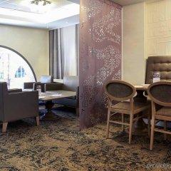 Отель Mercure Toulouse Centre Wilson Capitole hotel Франция, Тулуза - отзывы, цены и фото номеров - забронировать отель Mercure Toulouse Centre Wilson Capitole hotel онлайн интерьер отеля