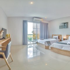 Отель Lemonade Phuket комната для гостей фото 2