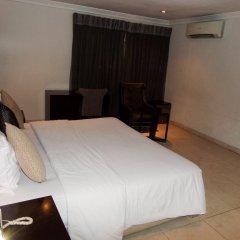 Отель S&S Hotels and Suites комната для гостей фото 5