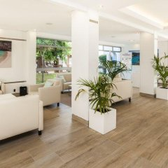 Отель Globales Apartamentos Lord Nelson Эс-Мигхорн-Гран интерьер отеля фото 2