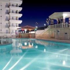 Aegean Park Турция, Дидим - отзывы, цены и фото номеров - забронировать отель Aegean Park онлайн бассейн