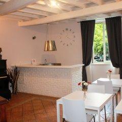 Отель Relais Casa Della Fornarina Италия, Рим - отзывы, цены и фото номеров - забронировать отель Relais Casa Della Fornarina онлайн питание