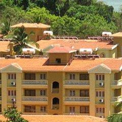 Отель Sandalwood Hotel & Retreat Индия, Гоа - отзывы, цены и фото номеров - забронировать отель Sandalwood Hotel & Retreat онлайн фото 3