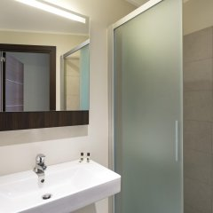 Отель Genova B&B Генуя ванная