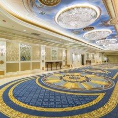Отель Westgate Las Vegas Resort & Casino США, Лас-Вегас - 11 отзывов об отеле, цены и фото номеров - забронировать отель Westgate Las Vegas Resort & Casino онлайн спортивное сооружение