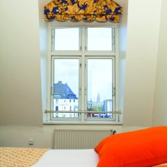 Grand Hotel Копенгаген детские мероприятия