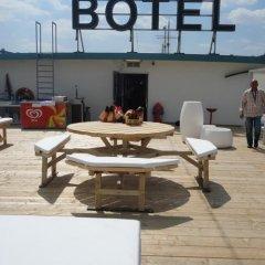 Отель Botel фото 3