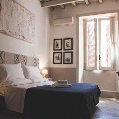 Отель The BlueHostel комната для гостей фото 2