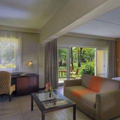 Отель Victoria Beachcomber Resort & Spa комната для гостей