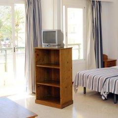 Отель BelleVue Club Resort удобства в номере