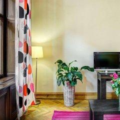 Отель The Art House Чехия, Прага - отзывы, цены и фото номеров - забронировать отель The Art House онлайн интерьер отеля