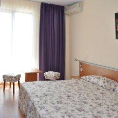 Отель ATOL Солнечный берег комната для гостей фото 4