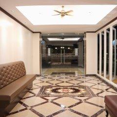 Отель Achada Beach Pattaya Паттайя интерьер отеля
