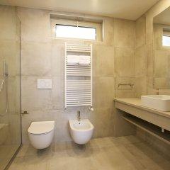 Отель Al Campanile Aparthotel And Suite Бавено ванная