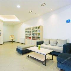 Отель Hanting Hotel (Xi'an Aerospace City Metro Station) Китай, Сиань - отзывы, цены и фото номеров - забронировать отель Hanting Hotel (Xi'an Aerospace City Metro Station) онлайн развлечения