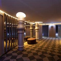 Opera Hotel интерьер отеля фото 2