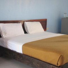 Апартаменты Baan Klang Noen Apartment Паттайя комната для гостей фото 3