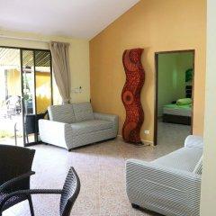 Отель Kamala Tropical Garden комната для гостей фото 5