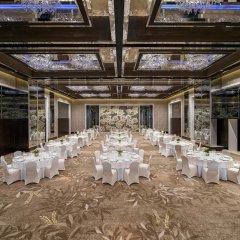 Отель Hyatt Regency Creek Heights Дубай помещение для мероприятий фото 2