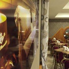 Hotel Smeraldo Куальяно питание фото 3