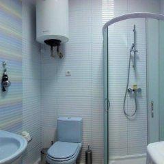 Апартаменты Klumba Apartments ванная