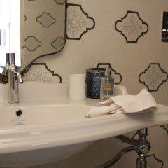 Отель Ingrami Suites ванная