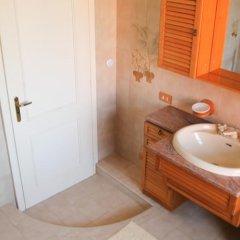 Отель Sciuby Поццалло ванная фото 2