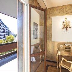 Отель Admiral Hotel Италия, Милан - 1 отзыв об отеле, цены и фото номеров - забронировать отель Admiral Hotel онлайн балкон
