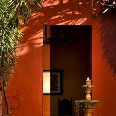 Отель Villa Merida фото 7