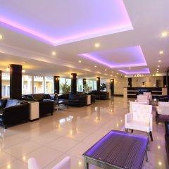Seker Resort Hotel гостиничный бар