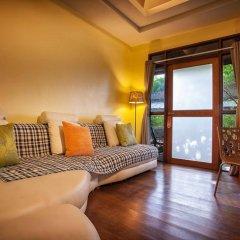 Отель Tango Beach Resort комната для гостей фото 4