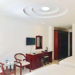 Отель Sunny Hotel Вьетнам, Нячанг - 9 отзывов об отеле, цены и фото номеров - забронировать отель Sunny Hotel онлайн удобства в номере фото 2