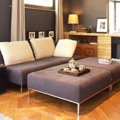 Отель B&B Lenoir 96 Бельгия, Брюссель - отзывы, цены и фото номеров - забронировать отель B&B Lenoir 96 онлайн интерьер отеля фото 3