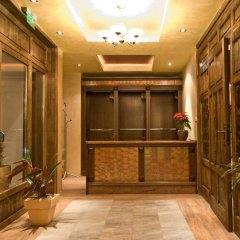 Отель Complex Praveshki Hanove Правец спа