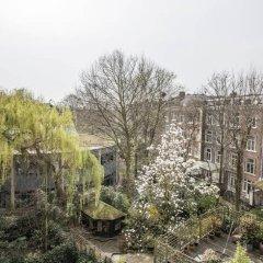 Апартаменты Apartment Rijksmuseum