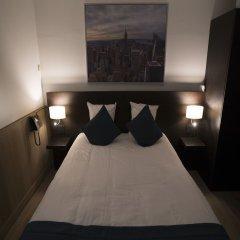 Отель Best Western Hotel Orchidee Бельгия, Аалтер - отзывы, цены и фото номеров - забронировать отель Best Western Hotel Orchidee онлайн комната для гостей фото 2