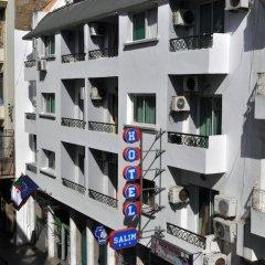 Отель Salim Марокко, Касабланка - отзывы, цены и фото номеров - забронировать отель Salim онлайн фото 9