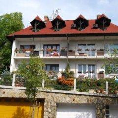 Отель Gardonyi Guesthouse Будапешт приотельная территория фото 2