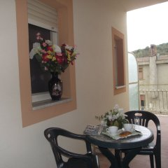 Hotel Ristorante Mosaici Пьяцца-Армерина комната для гостей фото 5