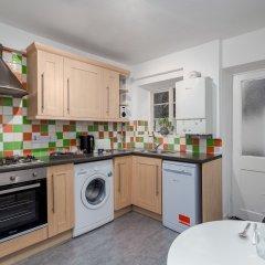 Апартаменты Spacious Pentonville Road Apartment - MLH Лондон фото 16